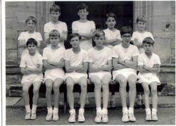 Athletics 1966