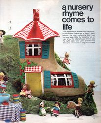 A nursery rhyme comes to life - side 2