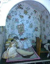 Bedroom of Handicrafts 325