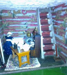 Kitchen of Handicrafts 325