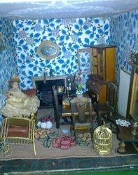 Living/dining room of Handicrafts 325