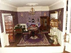 Ground floor parlour