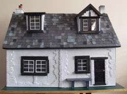 Llech Cottage