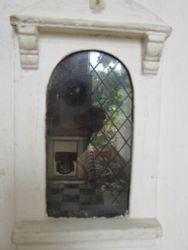 Single window on ground floor