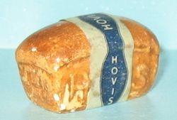 Kaybot plaster Hovis loaf