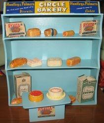 Kaybot Circle Bakery with stock