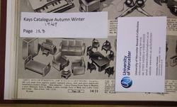 1949 Kays Aut-Wint catalogue p128