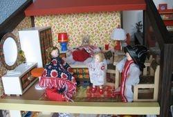 Bodo Hennig Bodensee bedroom