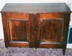 Cupboard house ca 1900