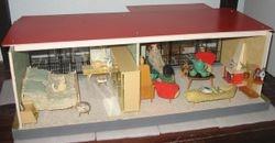 Vero bungalow ca 1968
