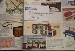 1956 Kays Aut-Wint catalogue p43