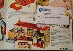 1959 Kays Aut-Wint catalogue p 643