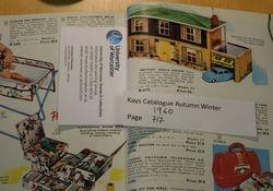 1960 Kays Aut-Wint catalogue p717
