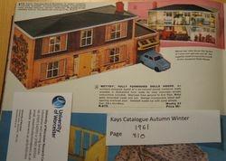 1961 Kays Aut-Wint catalogue p810