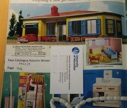 1962 63 Kays Aut-Wint catalogue p912