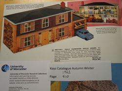 1962 Kays Aut-Wint catalogue p810