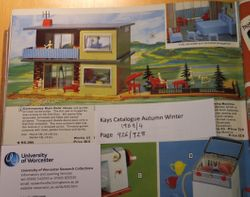 1963 64 Kays Aut-Wint catalogue p926