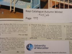 1965 66 Kays Aut-Wint catalogue p999