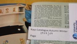 1967 68 Kays Aut-Wint catalogue