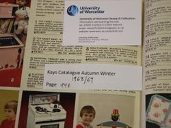 1968 69 Kays Aut-Wint catalogue p997