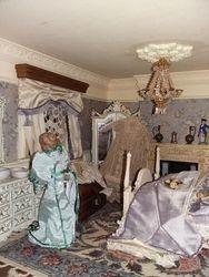 Bedroom 1 - left