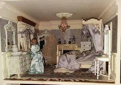 Second floor - bedroom 1