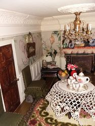 Drawing room left
