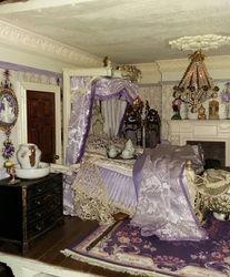 Bedroom 2 - left