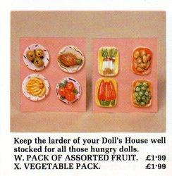 In Hamleys 1983 Catalogue