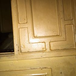 Panelling - on a ceiling?