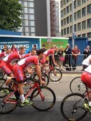 Rodriguez & Team Katusha