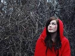 Redina ''Red'' Hood