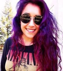 Violet Waters