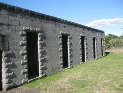 singlemens quarters-Limestone Island