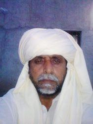 Sardar Mir Bijar Khan Mugheri