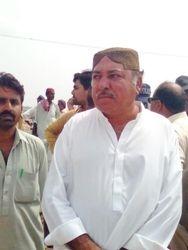 Sardar Mir Mithal Khan Mugheri