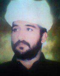 Sardar Sohrab Khan Mugheri