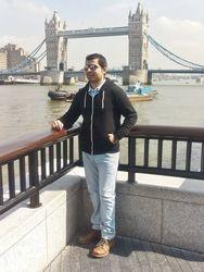 London Bridge Tower View