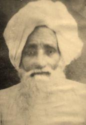 Haji Gulsher Mugheri(Admin's father's Grandfather)