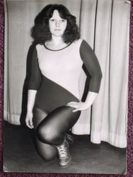 1983 (ring name, Suzie McDonald) Trudy Fitzhenry