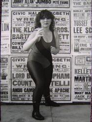 Suzie McDonald