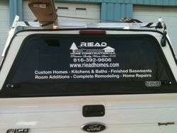 Riead Home Construction