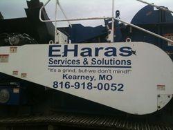 EHaras 5710 Grinder