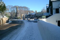 New Alloway, Ayr, Jan 5th 2010 by Reg Tait