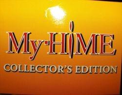Mai HiME DVD box set 2
