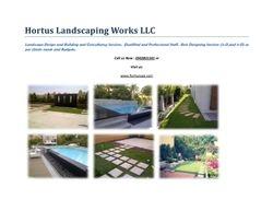 Hortus Landscaping