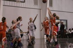 Chelsie jumper vs Jaguars