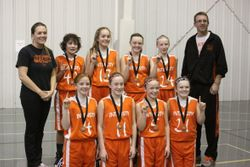 CISC Champions