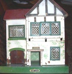 AMERSHAM HOUSE