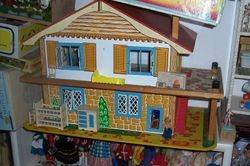G.B'S HOUSE